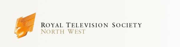 Royal Television Society Regional Banner