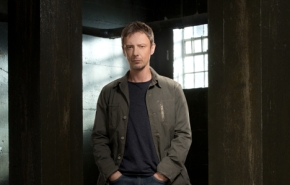 John Simm discusses his new role in BBC America's 'Intruders' …and reveals his Elvis fandom.