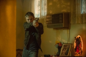 John Simm brings his strong work ethic to BBC America's 'Intruders'