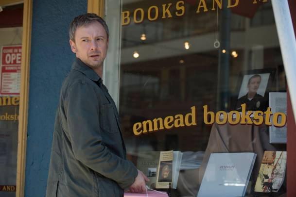 John Simm stars in Intruders