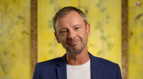 Sky Movies Presents: John Simm's Sky Movies Playlist