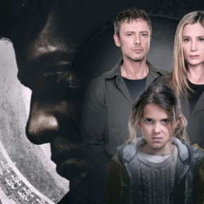 Interview: John Simm joins Oscar-winner Mira Sorvino in gripping supernatural thriller, Intruders