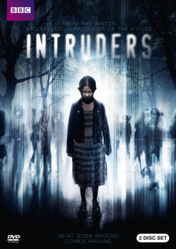 Intruders: Eight-part series starring John simm on Blu-ray & DVD