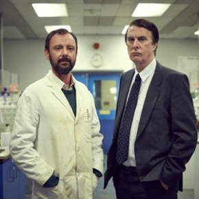 BAFTA TV Preview: Code of a Killer + Q&A with John Simm, David Threlfall, Michael Crompton & Simon Heath