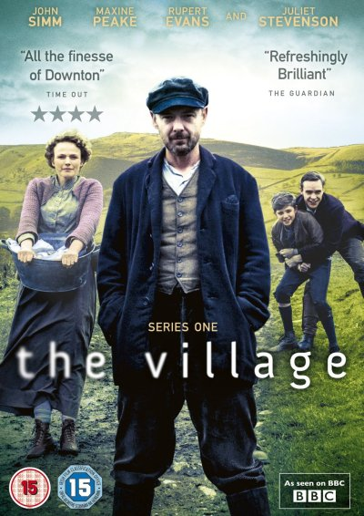 The Village Series 1 DVD is available at Amazon.co.uk