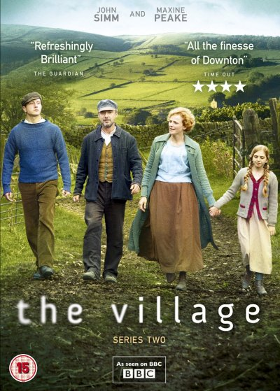 The Village Series 2 DVD is available at Amazon.co.uk