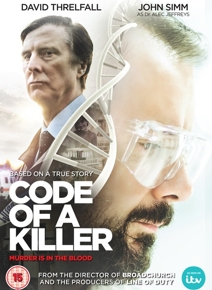 Code of a Killer: World's 1st DNA Manhunt on DVD
