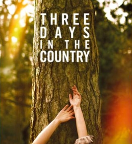 John Simm joins the cast for National Theatre's production of Three Days in theCountry
