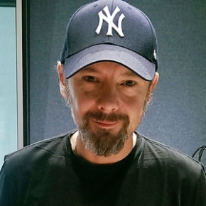 Radio Interview: John Simm chats with Radcliffe and Maconie on BBC Radio 6
