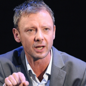 John Simm and Vicky Featherstone back industry-wide campaign to support parents in thesector