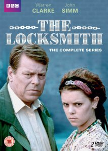 The Locksmith DVD cover