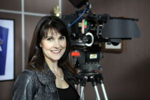 "Liverpool born actor Gillian Kearney filming for upcoming BBC dramas under the current title ""Justice"""
