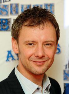 John Simm Judges 2015 Clapperboard Awards Short Film Selection