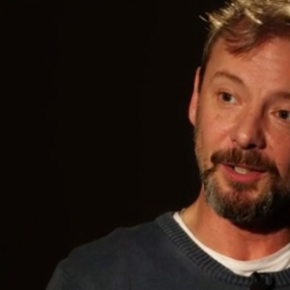 John Simm Stars in Celebrity Reds on MUTV