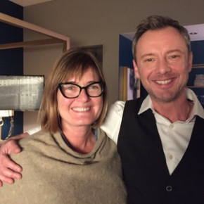 John Simm to appear on ABC's The Catch