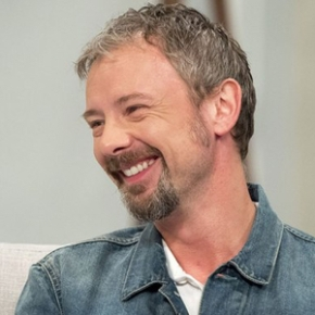 John Simm has joined the cast of ABC's TheCatch