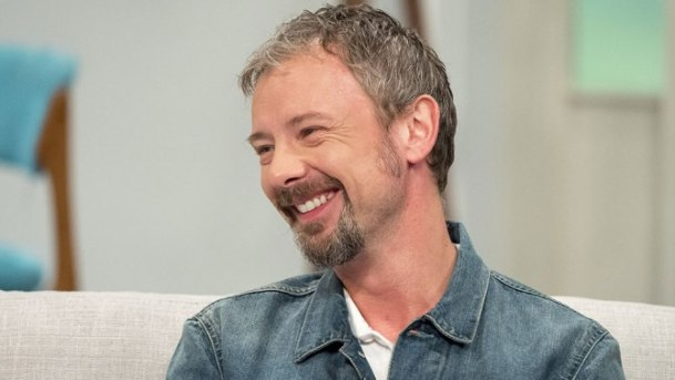 John Simm joins the cast of ABC's The Catch | Variety