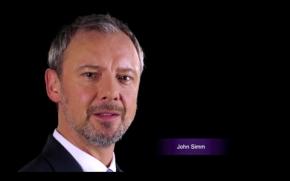 Holocaust Memorial Day 2017: John Simm reads the words of SigridFalkenstein