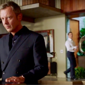 ABC's 'The Catch' with John Simm Embracing Comedy in Season2