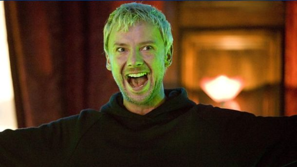 John Simm will return as the Master to battle the Doctor (Peter Capaldi), new companion Bill Potts (Pearl Mackie) and Nardole (Matt Lucas) in the forthcoming series of Doctor Who.