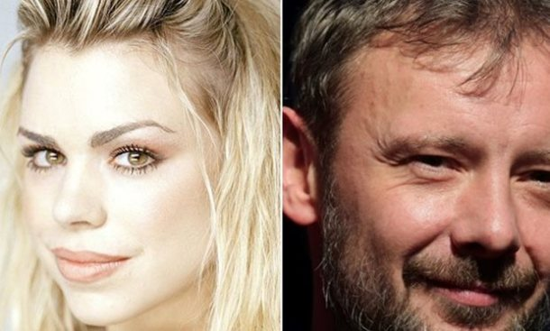 Billie Piper and John Simm star in new BBC 2 thriller Collateral