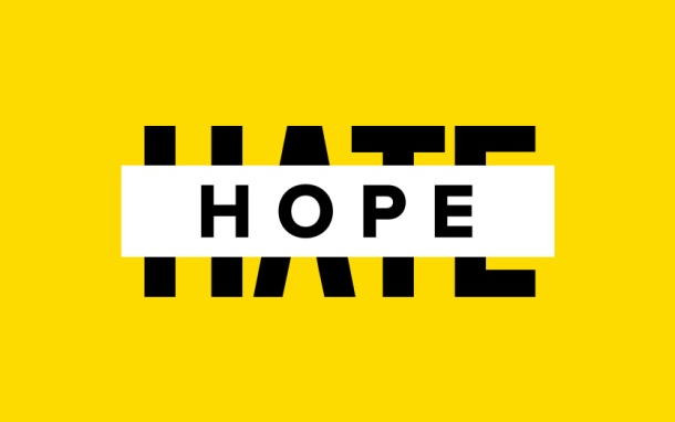 HOPE not Hate website