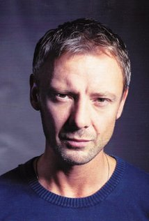 Actor and Mancunian John Simm