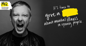 John Simm and Other Famous Faces Swear to Take on Mental Illness