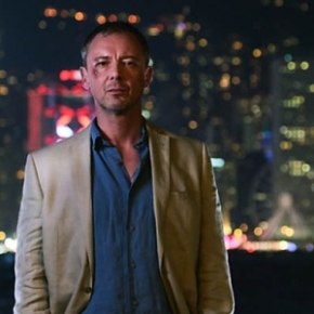 John Simm Films in Hong Kong for ITV's Ambitious Conspiracy Thriller, White Dragon