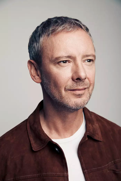 John Simm: 'My dad instilled in me that the show must go on. We never missed a gig'""