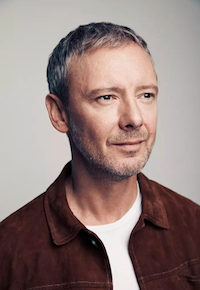 Financial Times Exclusive: A Q&A with actor John Simm
