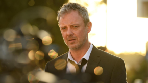 Interview with John Simm for ITV's Trauma