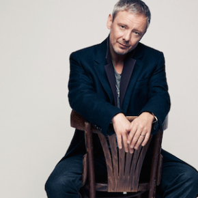 The Jackal Exclusive: John Simm Interview