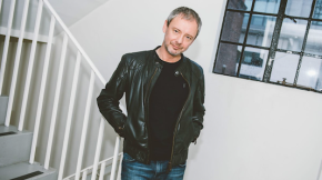 Interview: John Simm Spills the Beans with Chris Evans on BBC Radio 2