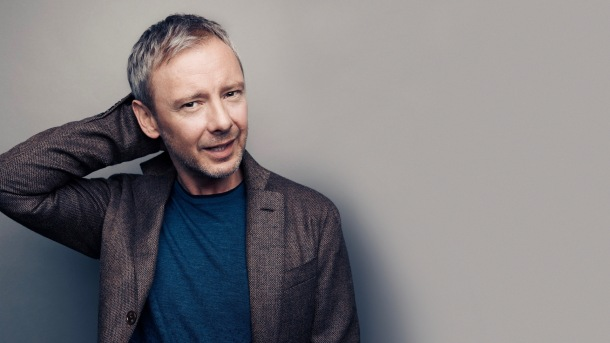 Actor John Simm on equal pay for women, the death of his father – and how his two new TV dramas show a deeply divided nation