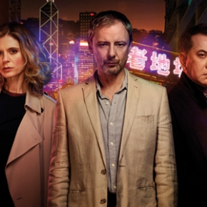 Strangers Trailer: John Simm, Emilia Fox and Anthony Wong star in ITV's conspiracy thriller