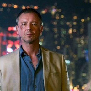 TV preview: Strangers + Q&A with actors John Simm and Emilia Fox, and creators Mark Denton and Jonny Stockwood
