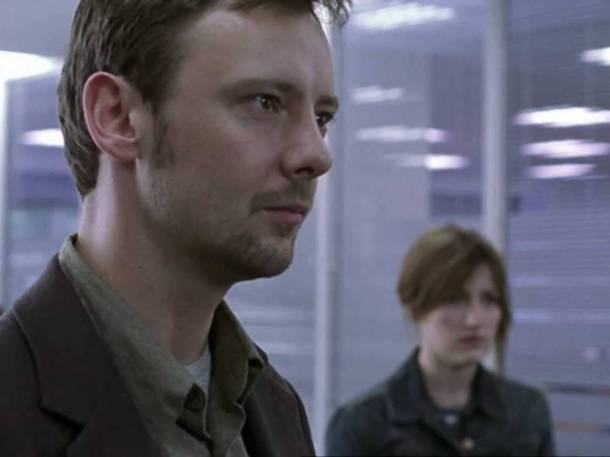 John Simm in State of Play. Photo: BBC