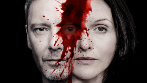 John Simm and Dervla Kirwan head the cast of Macbeth