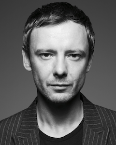 John Simm to star in Viaplay's original Finnish series Cold Courage