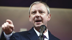John Simm Talks 'Cold Courage' as Lionsgate Boards International Drama