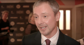 Spotlight Interview: John Simm on Being an Actor