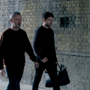 The Leisure Society's New Music Video, God Has Taken A Vacation, Featuring JohnSimm