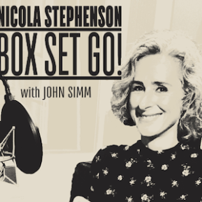 Nicola Stephenson: Box Set Go! with John Simm