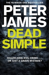 The first film, Dead Simple, will be directed by John Alexander (Belgravia, Trust Me, Jamestown)