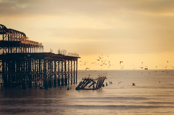 Grace will begin filming in Brighton during the early months of 2020