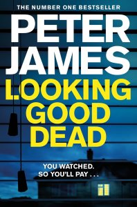 The second film, Looking Good Dead, will be directed by Julia Ford (Sticks and Stones, The Bay II, Safe)