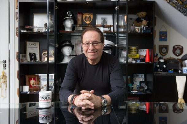 Peter James is a UK number one bestselling author, best known for writing crime and thriller novels, and the creator of the much-loved Detective Superintendent Roy Grace. Photo Credit: James Clarke