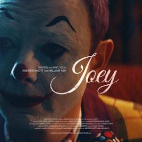 Short Film Joey: Starring John Simm & AndreaLowe